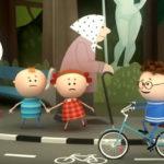 Аркадий Паровозов — Велосипедные дорожки