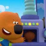 Ми-ми-мишки — Игровой автомат (Серия 66)