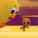 Ми-ми-мишки — Маленькое приключение (Серия 42)