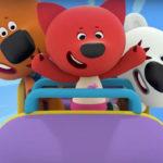 Ми-ми-мишки — Парк развлечений (Серия 43)