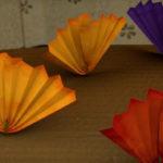 Бумажки — Живые цветы (15 Серия)