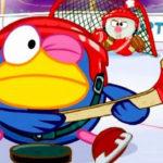 Смешарики — Хоккей (Часть 2)