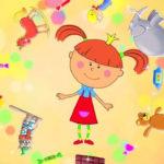 Жила-была Царевна — Хочу подарков (серия 2)