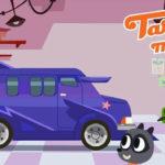 Тачки — Тачки — Рекламная машина для автомастерской