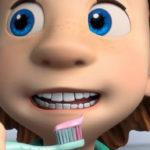 Фиксики — Зубная паста