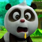 Кротик и Панда — Воздушный змей (серия 6)