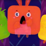 Четверо в кубе — Там, где водятся витамины (3 серия)