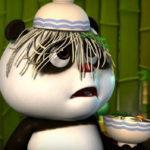 Кротик и Панда — Палочки для еды (серия 27)