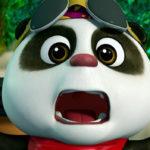 Кротик и Панда — Пульт управления (серия 38)