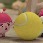 Малышарики — Мама для цыплёнка (95 Серия)