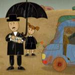Машинки — На автосвалке (серия 30)