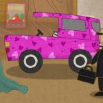 Машинки — В автопрокате (серия 29)