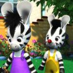 Непоседа Зу — Клоун для Элзи (49 серия)