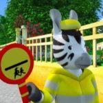 Непоседа Зу — Талантливый репортёр (15 серия)