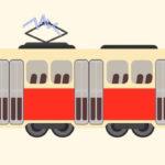 Бибика — Такси, Маршрутка, Автобус, Трамвай