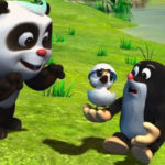 Кротик и Панда — Подкидыш (серия 46)