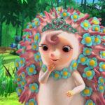 Кротик и Панда — Секрет Кротика (серия 47)
