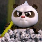 Кротик и Панда — Уроки рисования (серия 49)