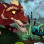 Лео и Тиг — Подарок духа тайги (14 серия)