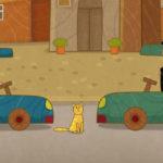 Машинки — Правостороннее движение (серия 34)