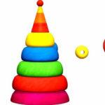 Деревяшки — Пирамидка (20 серия)