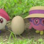 Малышарики — Находка (116 Серия)