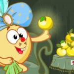 Смешарики — Золотое яблоко
