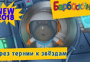 Барбоскины — Через тернии к звёздам (184 серия)