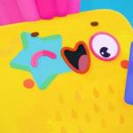 Четверо в кубе — Пой, Жёлтый! (11 серия)