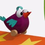 Деревяшки — Птичка (30 серия)