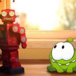 Приключения Ам Няма — Друг робот
