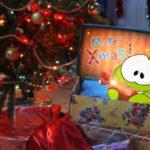 Приключения Ам Няма — С Новым Годом!