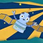 Домики — Космический корабль (7 серия)