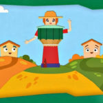 Домики — Водонапорная башня (26 серия)