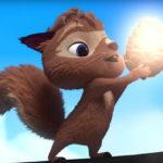 Лео и Тиг — Тайна сгоревшего леса (23 серия)