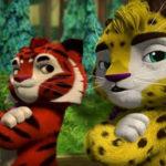 Лео и Тиг — Таёжный патруль (24 серия)