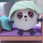 Малышарики — Бантик (138 Серия)