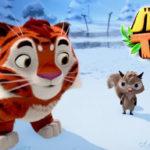 Лео и Тиг — Чемпионы Нового года (26 серия)