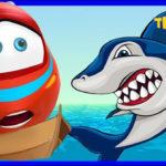 Паровозик Тишка — Ловись Рыбка