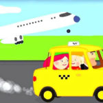 Смарта и Чудо-сумка — Смарта в самолете