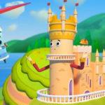 Домики — Ласточкино гнездо (40 серия)