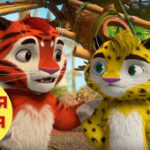 Лео и Тиг — Каменный цветок (31 серия)