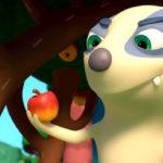 Бобр Добр — Яблочный спас (34 серия)