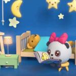 Малышарики — Кубик (154 Серия)