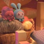 Малышарики — Цирк (155 Серия)
