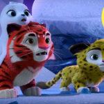 Лео и Тиг — Белый-пребелый (37 серия)