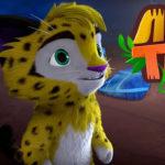 Лео и Тиг — Краски Африки  (38 серия)