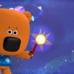Ми-ми-мишки — Телескоп (Серия 154)