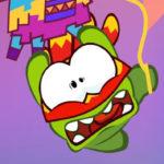 Приключения Ам Няма — Вечеринка с пиньятой
