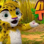 Лео и Тиг — Игра для носорога (40 серия)